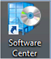 Software Center pikakuvake.